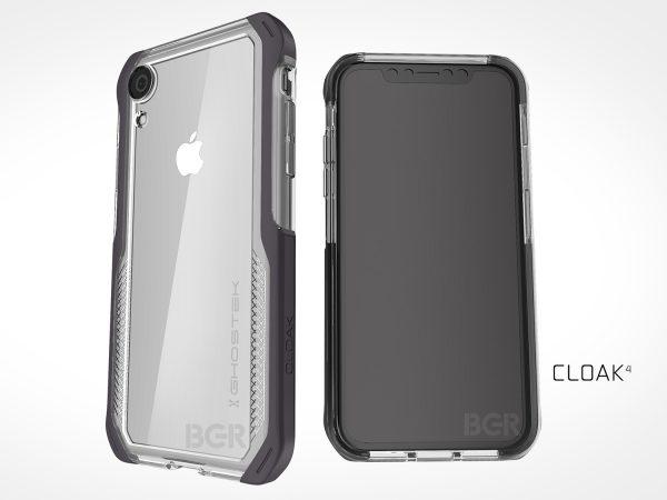 Производитель аксессуаров показал как будет выглядеть 6,1-дюймового iPhone
