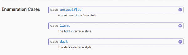 В iOS 12 может появиться тёмная тема