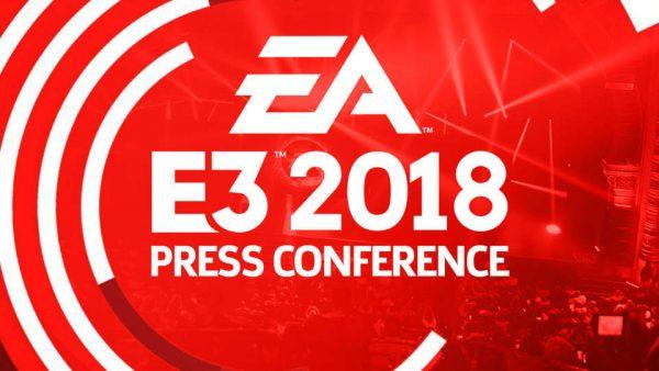 Анонсы EA на E3: Battlefield V, FIFA 2019 и Star Wars