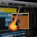 GarageBand для Mac получил поддержку новых звуков и бесплатных уроков