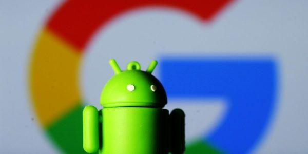 Google угрожают разделение и огромный штраф