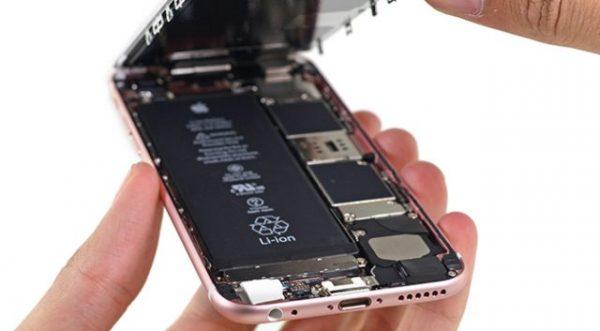 Apple разрабатывает собственный контроллер питания для iPhone