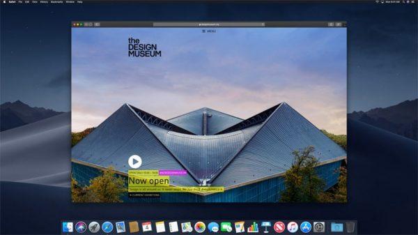 Почему Safari – лучший браузер в iOS 12 и macOS Mojave