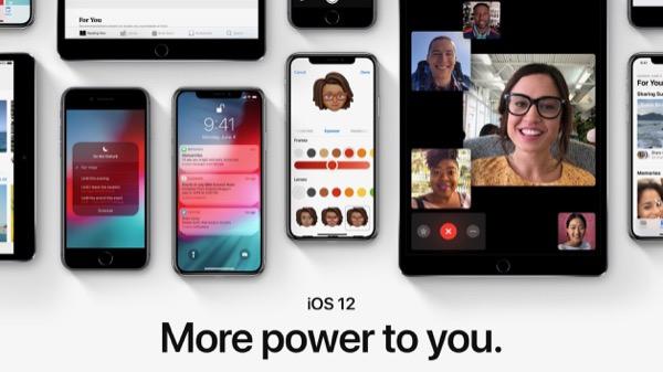 Как подготовиться к выходу публичной бета-версии iOS 12