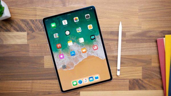iOS 12 намекает на появление Face ID в iPad