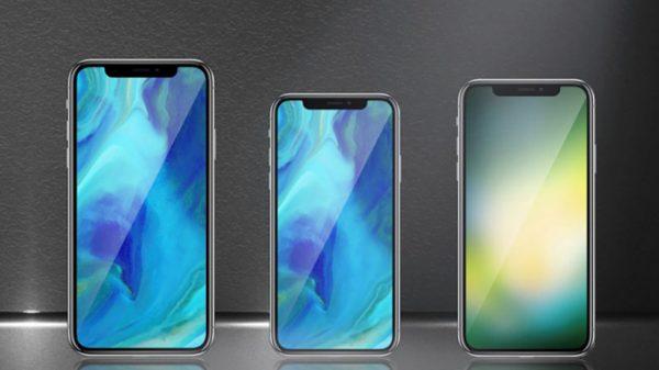 Apple на 20% снизила количество заказов на iPhone 2018