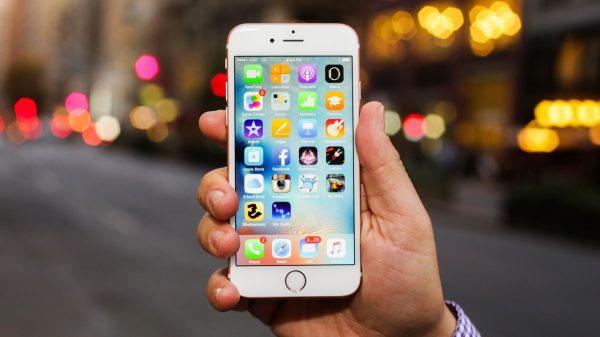 Apple начала производить iPhone 6s в Индии