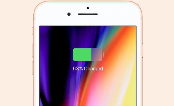 Все iPhone 2018 получат более быструю зарядку