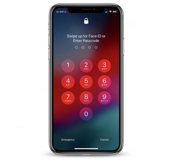 Как быстро перезапустить Face ID в iOS 12