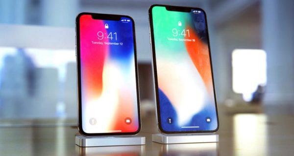 Apple не верит в успех дорогих iPhone в 2018 году