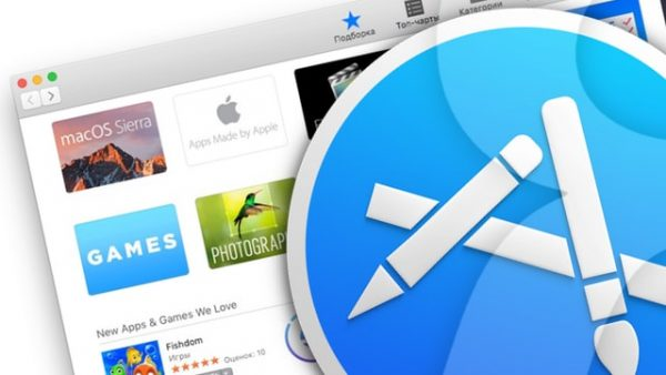 ТОП-3 бесплатных игр в Mac App Store