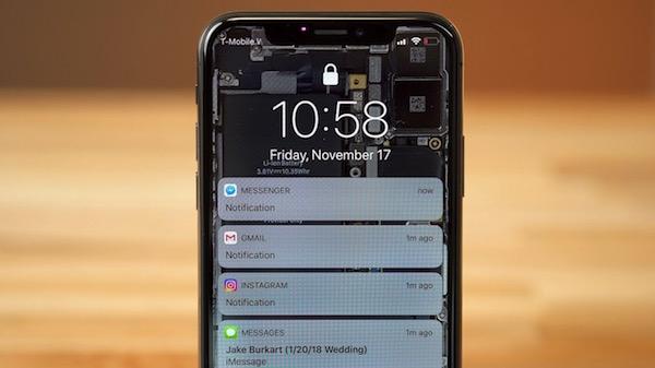 Уведомления — худшая часть iOS. Почему вам нужно их выключить