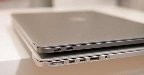 Лучшие переходники для MacBook Pro с USB-C