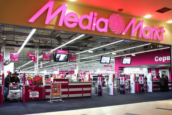 Вслед за «Эльдорадо», «М.Видео» купила российское подразделение MediaMarkt