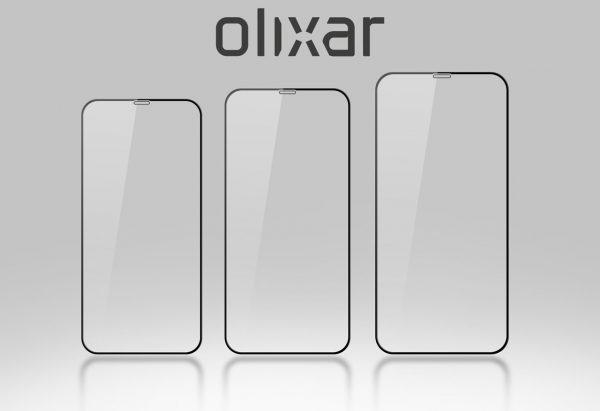 Производитель чехлов подтвердил размеры всех iPhone 2018 года