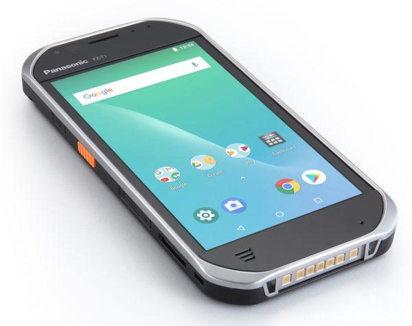 Panasonic представила смартфон за 100 000 руб., который вы не захотите покупать