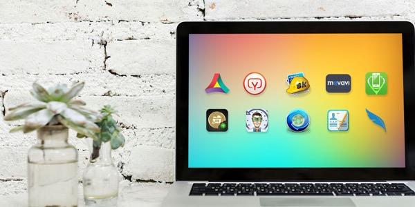 10 профессиональных приложений для Mac раздают почти даром.