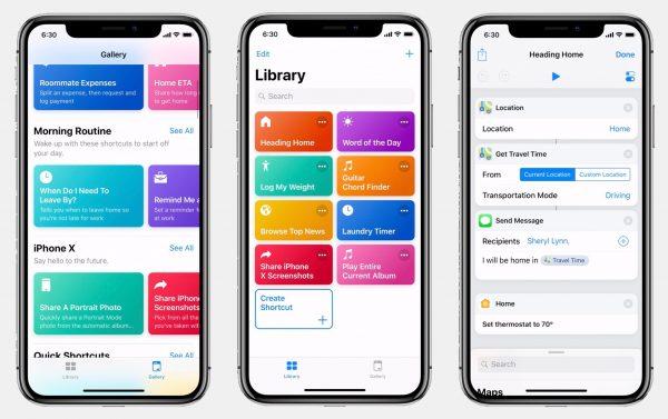 Как iOS 12 поможет бороться с зависимостью от смартфона