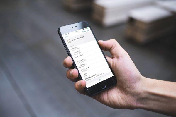 Что в моем iPhone — база данных обо всех устройствах Apple Mactracker