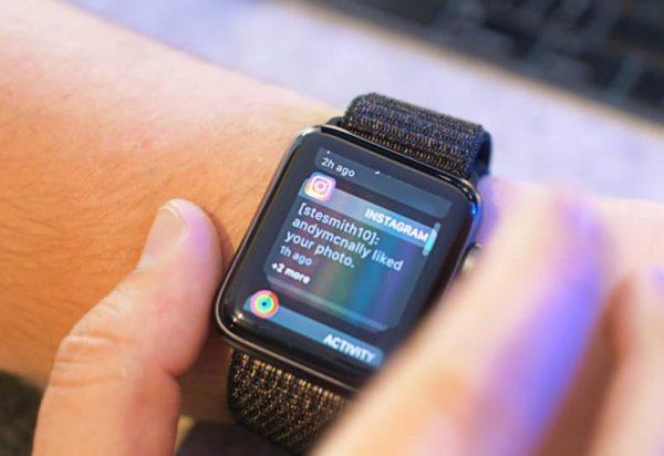 Apple Watch 4 быть! Поддержка нового поколения умных часов обнаружена в iOS 12