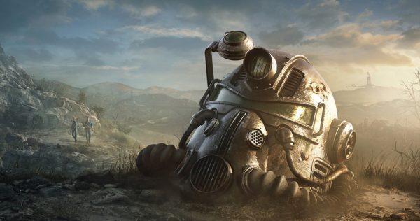 Fallout 76 доступна для предзаказа на Xbox One