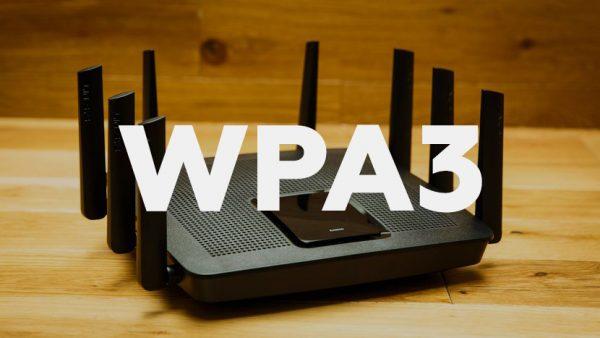 Впервые за 14 лет представлен новый стандарт безопасности Wi-Fi