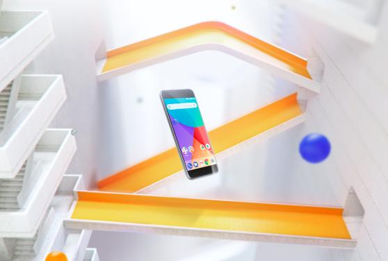 Xiaomi выпустила тизер Mi A2 за неделю до презентации