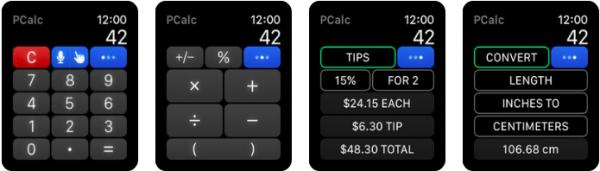 Лучшие бесплатные приложения для Apple Watch — часть 2