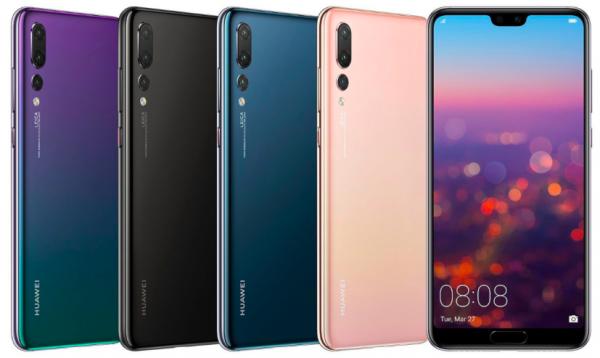 К 2019 году Huawei намерена продать больше телефонов, чем Apple