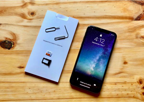 В коде iOS 12 обнаружили упоминание двух sim-карт