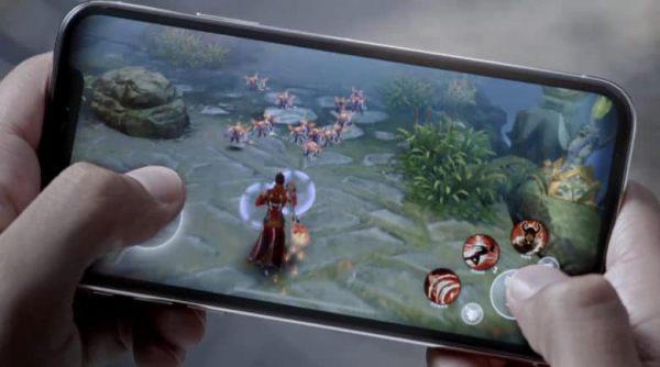 Apple показала возможности процессора A11 Bionic в новой рекламе