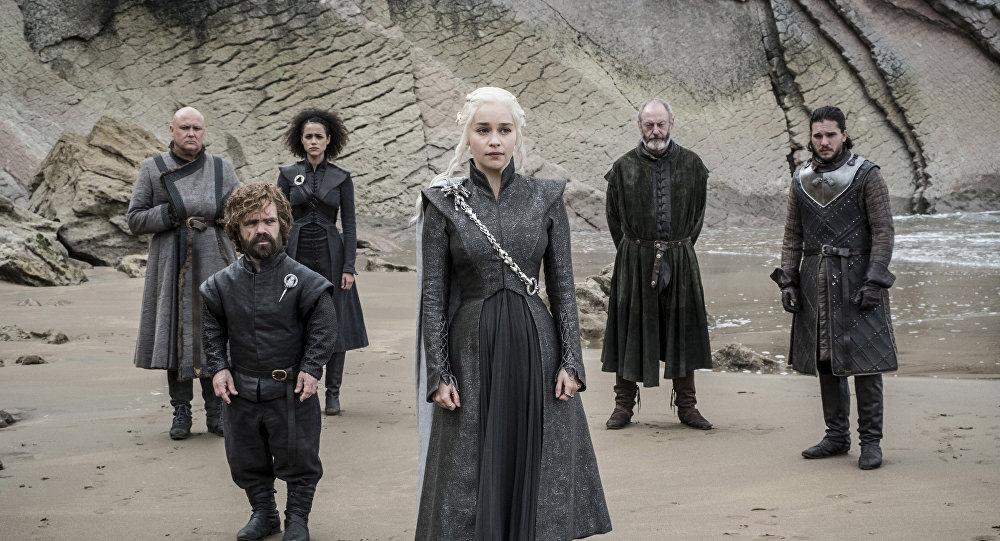 HBO снимает приквел «Игры престолов»