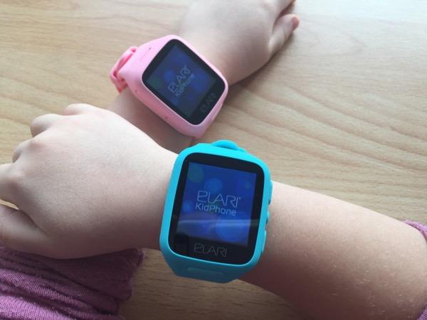 Детские умные часы могут стать настоящей угрозой для тех, кто их носит