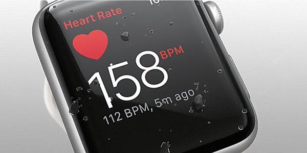 Apple Watch и Fitbit спасают наркоманов от передозировки