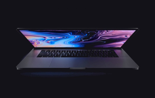 ТОП-5 фишек MacBook Pro 2018, ради которых стоит его купить