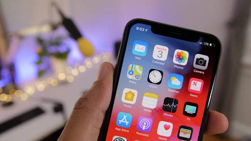 Apple выпустила публичную iOS 12 beta 2