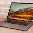 Apple: клавиатуру MacBook 2018 нельзя установить в модели 2016-2017 года
