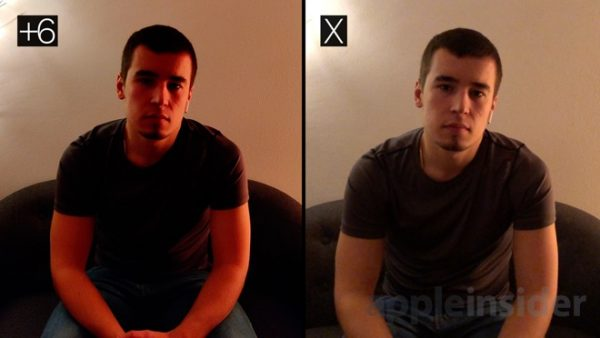 iPhone X против OnePlus 6: какой смартфон снимает лучше