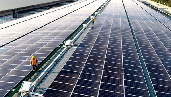 Apple потратит 300 миллионов долларов, чтобы обеспечить китайских партнеров чистой энергией