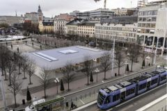 Жители Стокгольма обсудят план строительства нового Apple Store