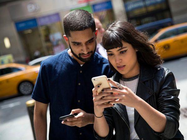 Социальные сети намеренно вызывают зависимость