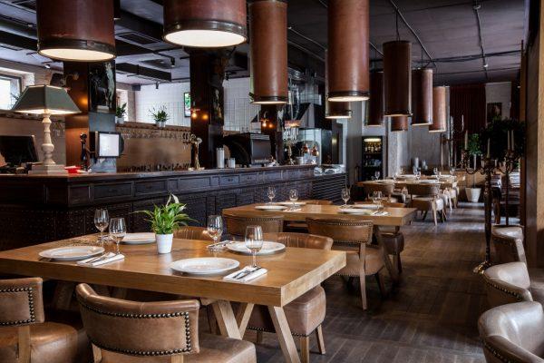 Новый сервис от «Сбербанка» позволит заказывать еду до прихода в ресторан