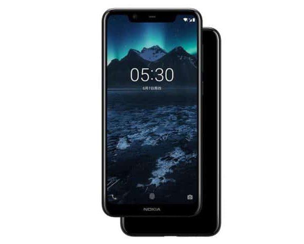 Nokia выпустит свой iPhone X