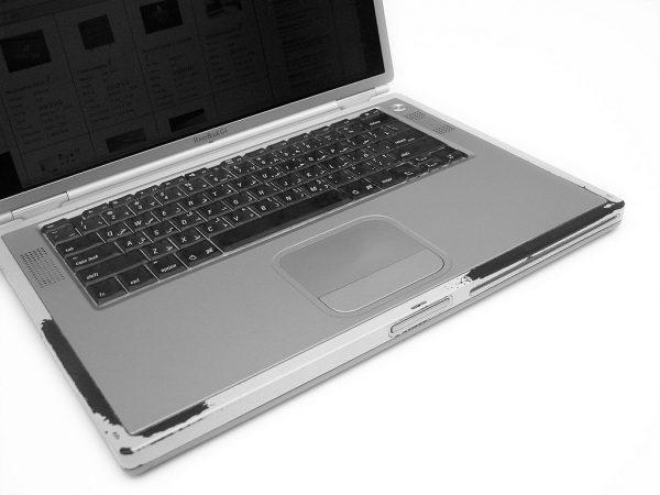Не только клавиатура — что еще бесит в новых MacBook Pro