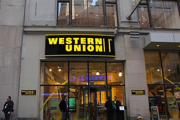 Western Union сможет переводить деньги через криптовалюты