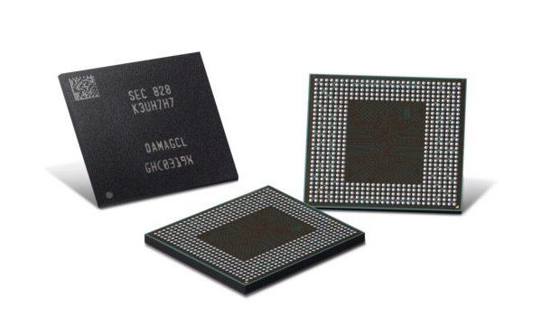 Новые RAM-модули Samsung появятся в iPhone 2019 года