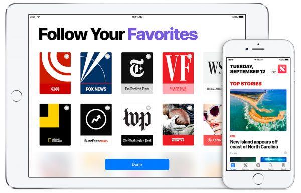 Почему Google News и Apple News не подходят для чтения новостей