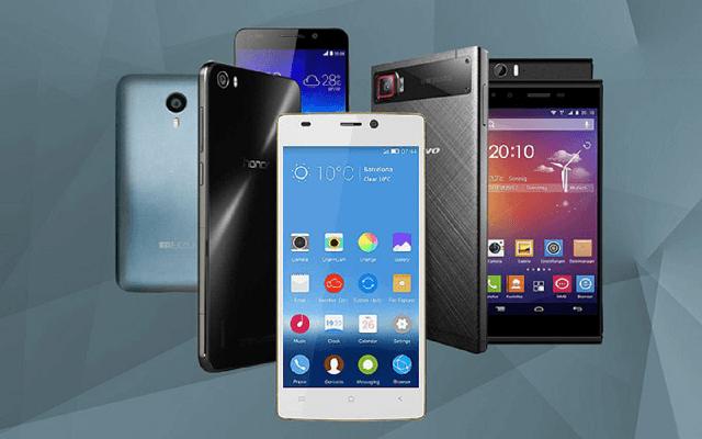 Android-смартфоны поставляются с предустановленными вирусами
