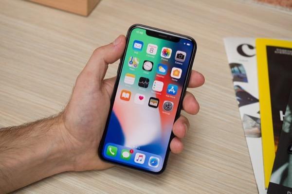 Apple нашла еще одного потенциального поставщика OLED-дисплеев