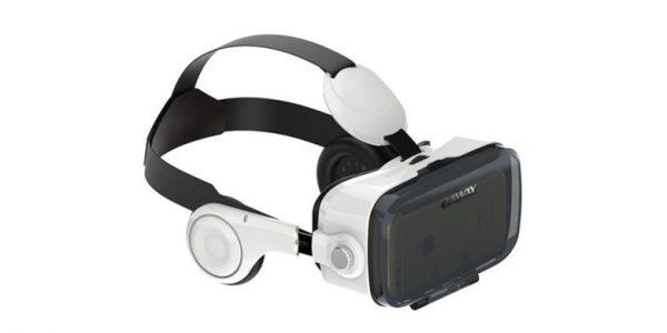 Apple наняла эксперта по виртуальной реальности